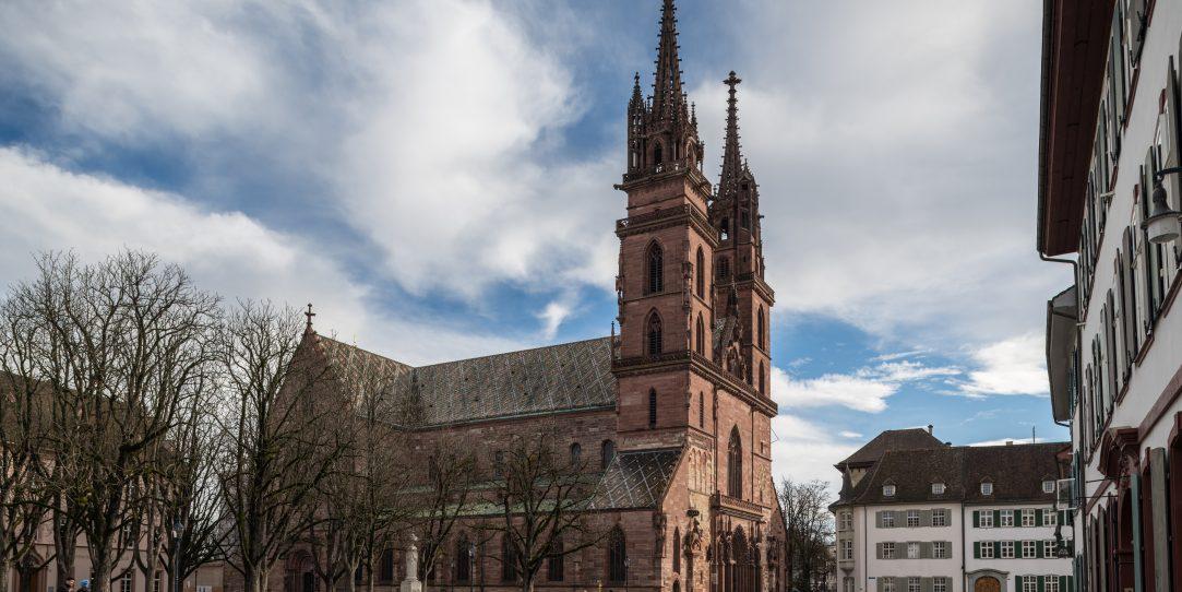 Basel Münster
